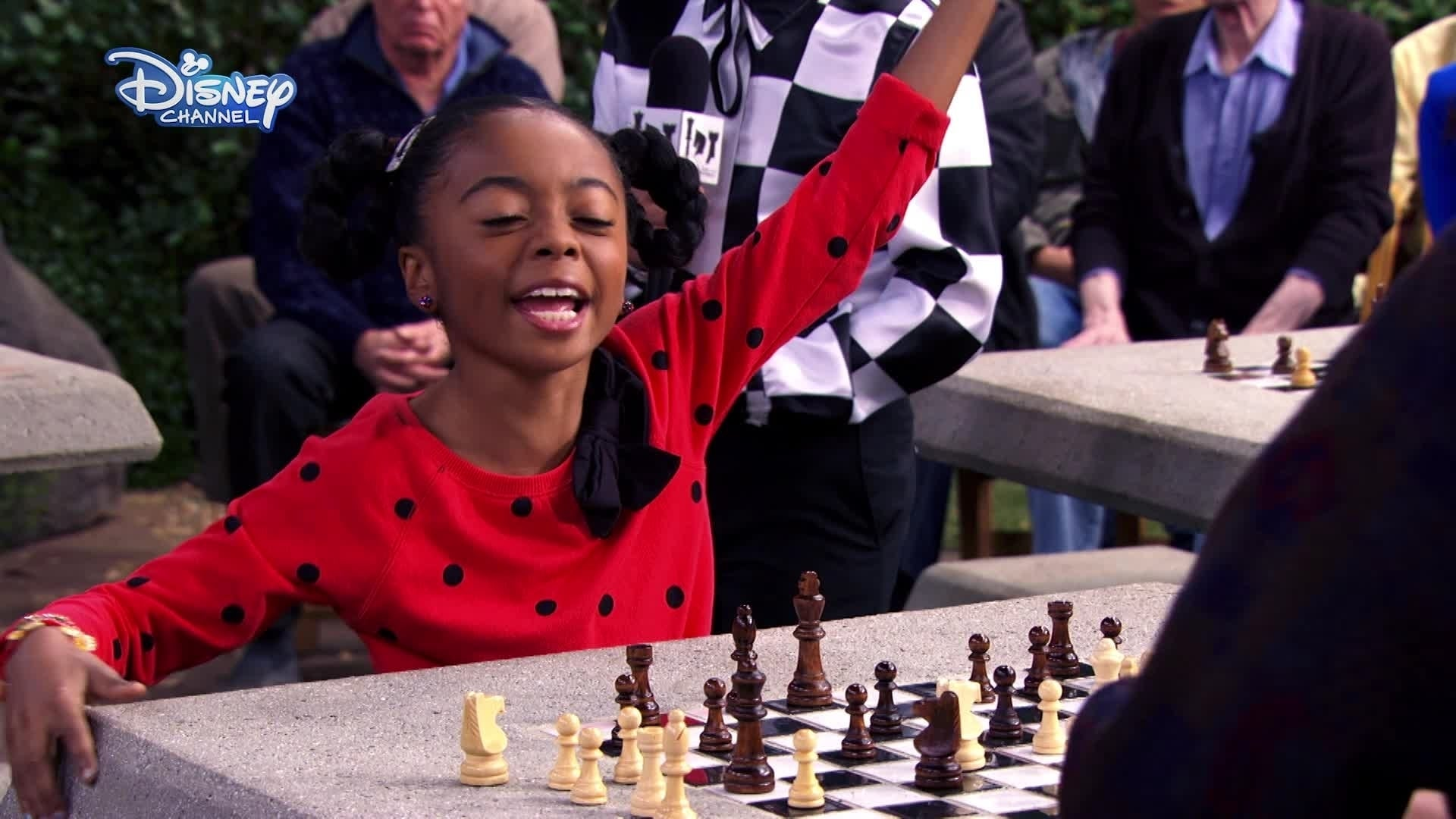 The Chess Tournament