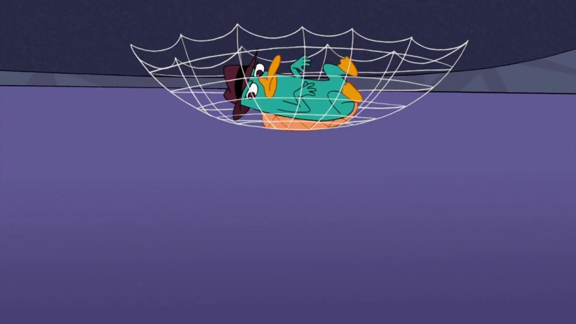Phineas und Ferb - Der Fieslings Kodex/ Findet Mary Mc Guffin