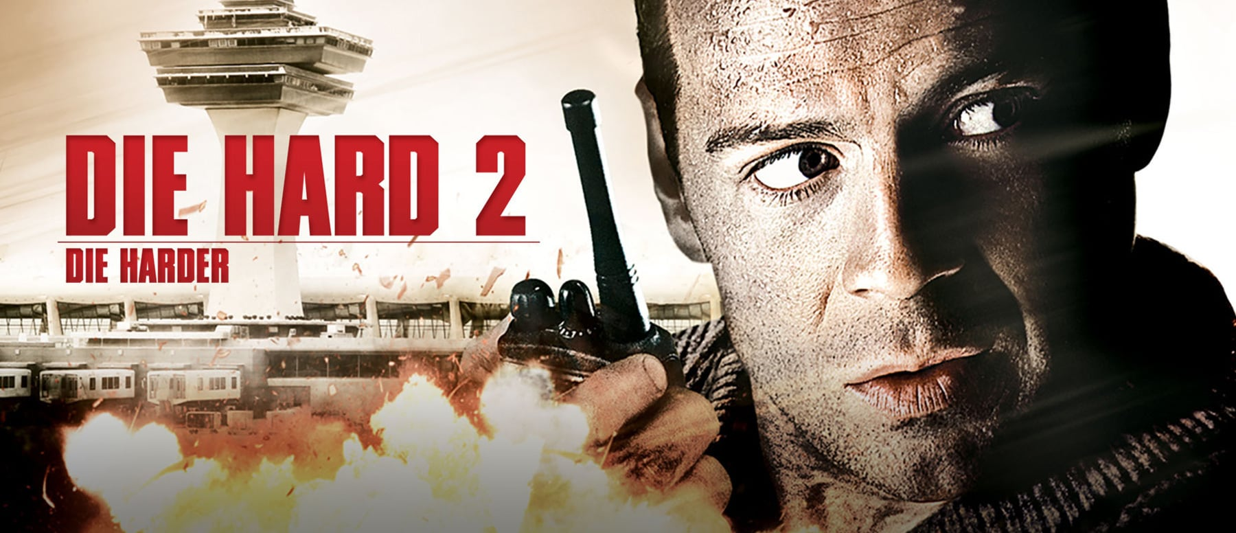 Die Hard 2 Hero