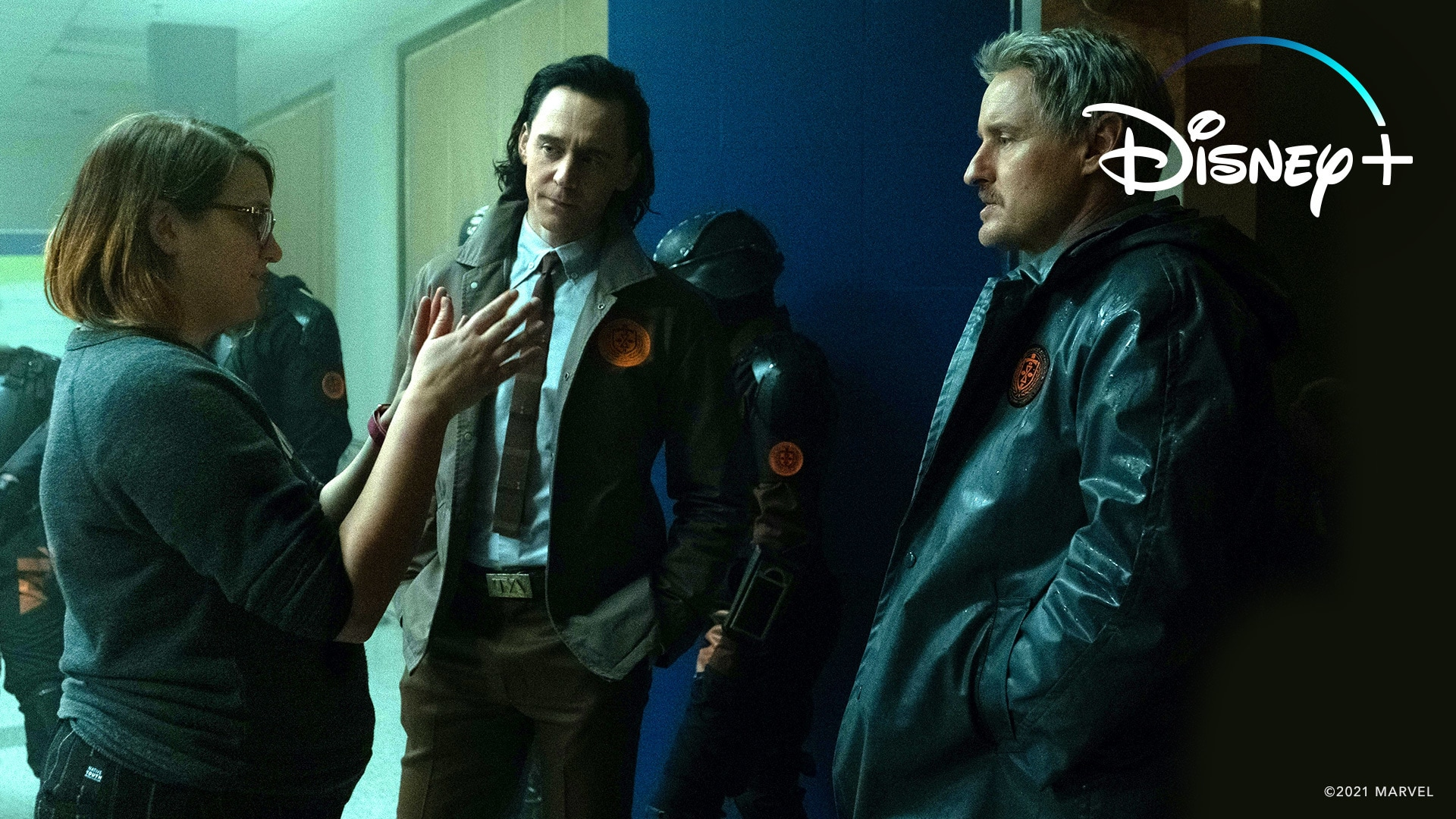 Marvel Studios' Loki Director Kate Herron | What's Up, Disney+