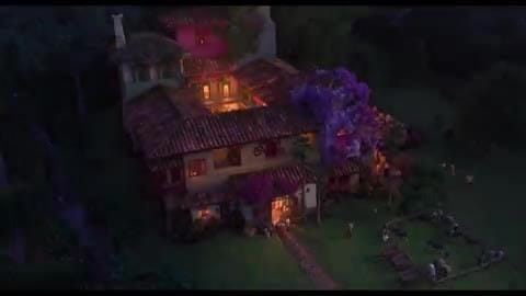 Encanto - Trailer 1