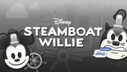 Steamboat Willie As Told By Emoji