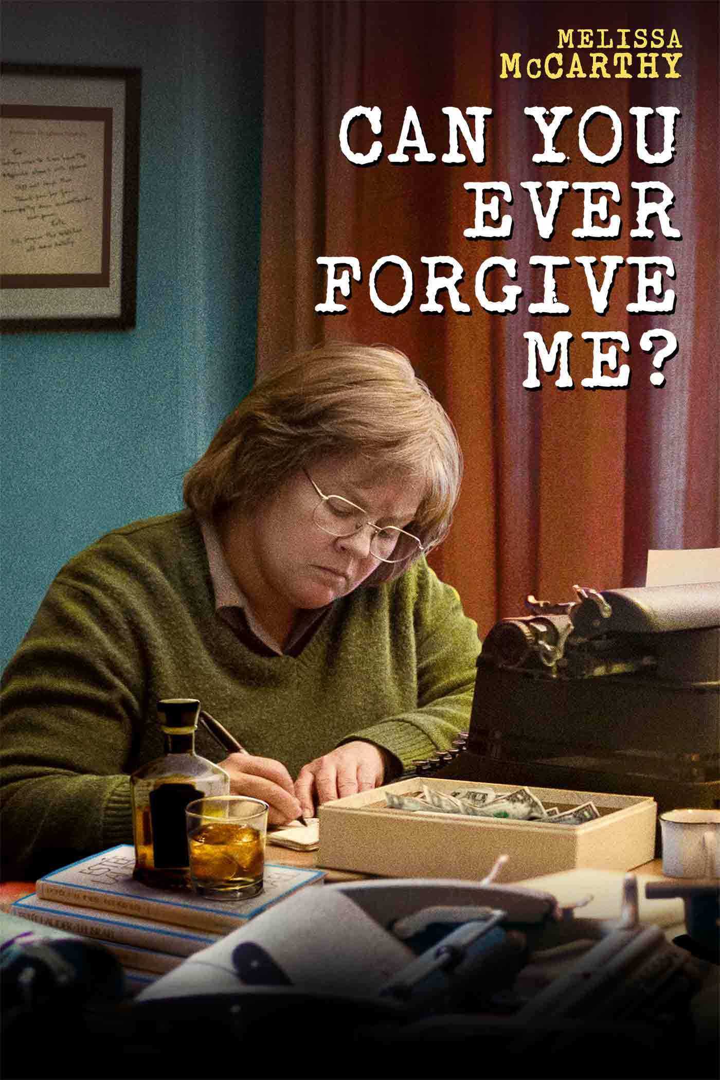 Can You Ever Forgive Me?