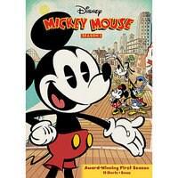 Mickey Mouse Season 1 DVD
