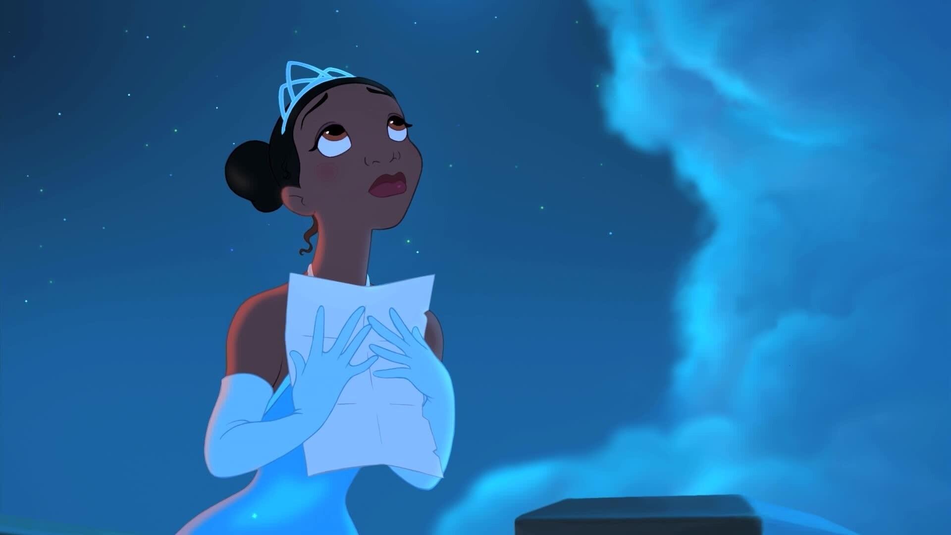 Crois en tes rêves, Princesse : Les rêves