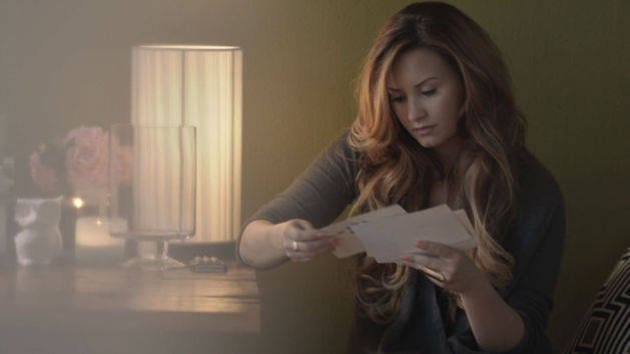 Give Your Heart a Break - Official Music Video - Demi Lovato