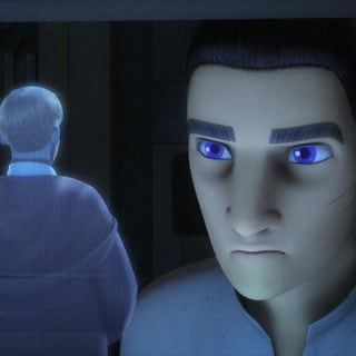 Star Wars Rebels Season Three - Mid-Season Trailer (Official)