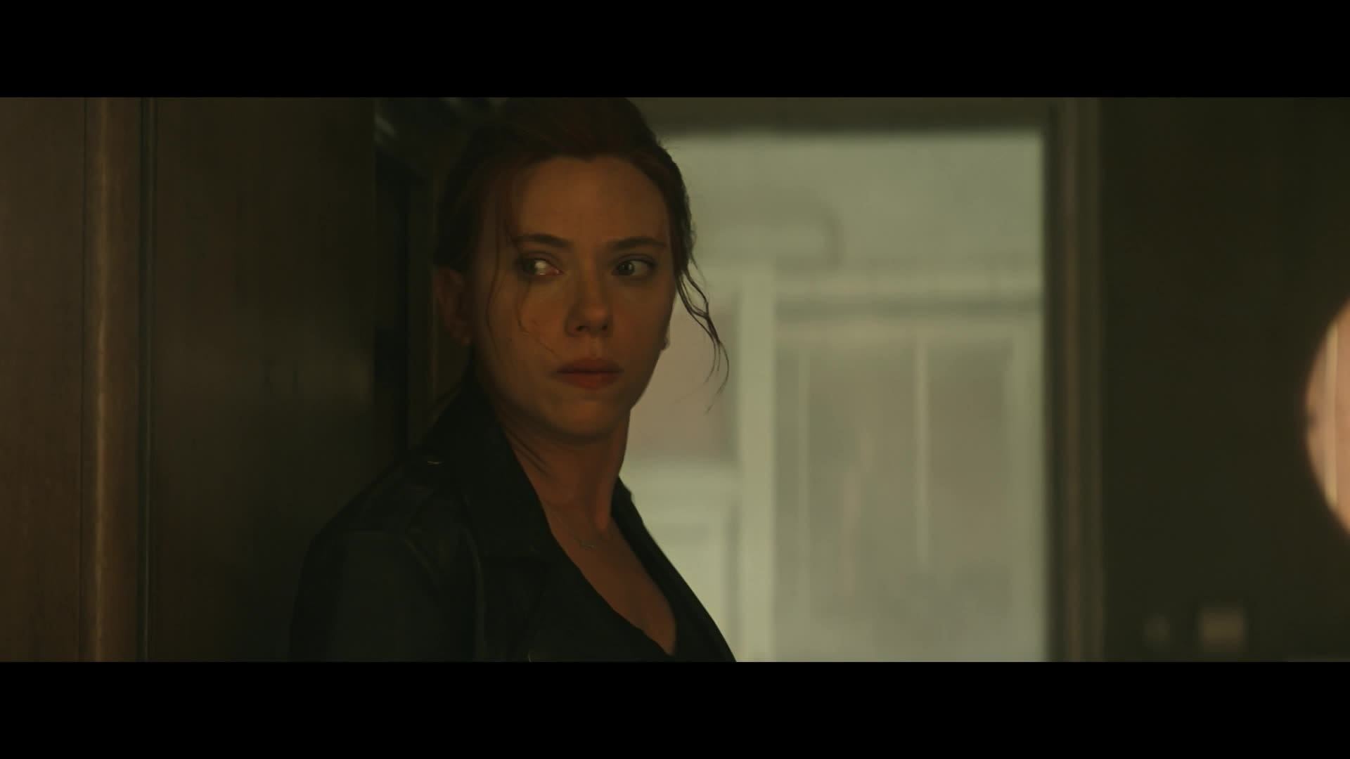 Black Widow | Nuevo adelanto