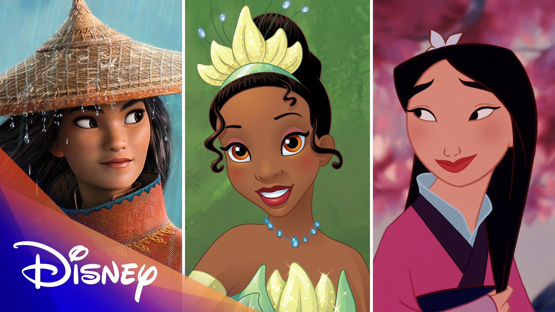 Women's History Month - Female Power: Walt Disney Animation | Disney