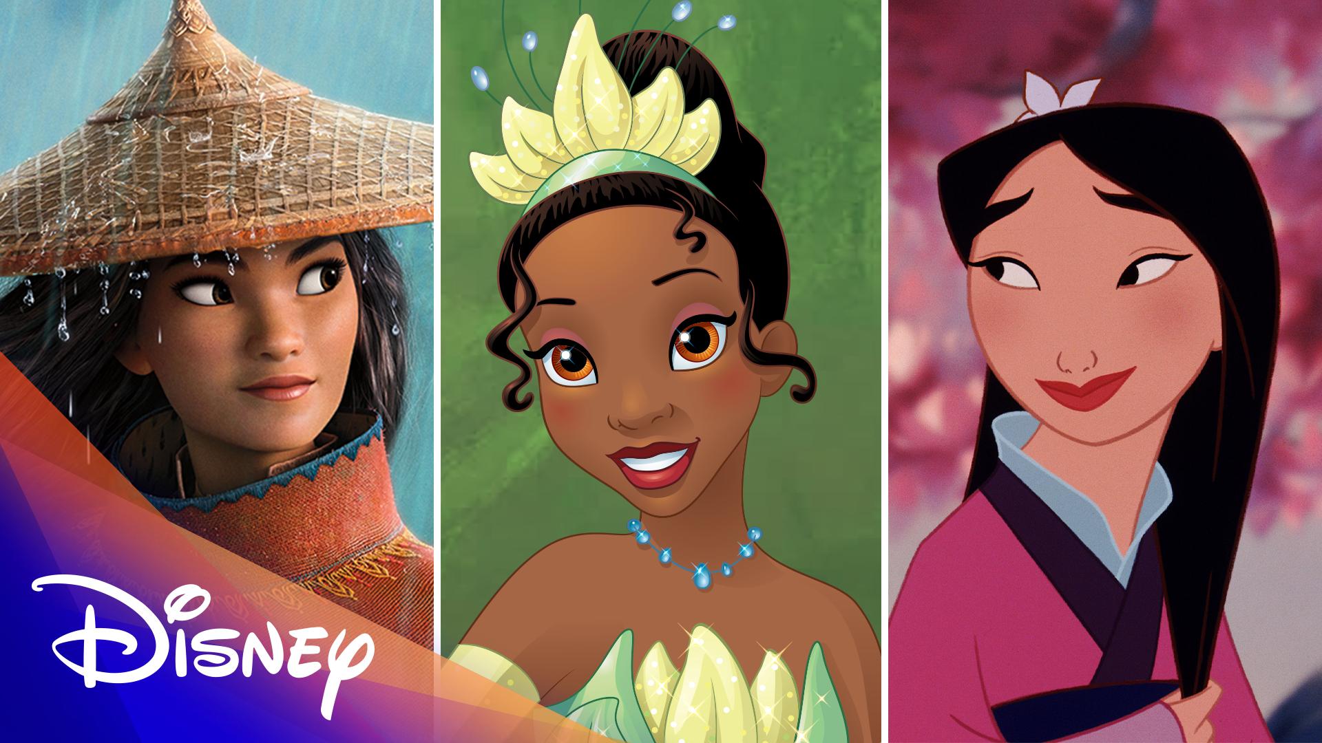 Women's History Month - Female Power: Walt Disney Animation | Disney