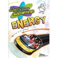 The Science of Disney Imagineering: Energy DVD