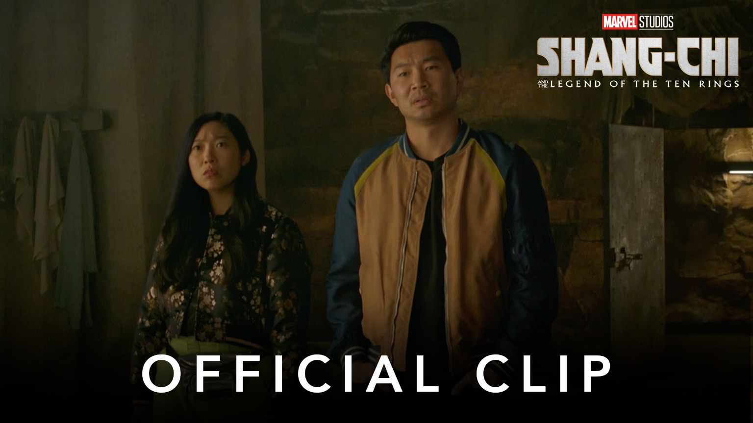 """""""Jester"""" Official Clip   Marvel Studios' Shang-Chi and The Legend of The Ten Rings"""