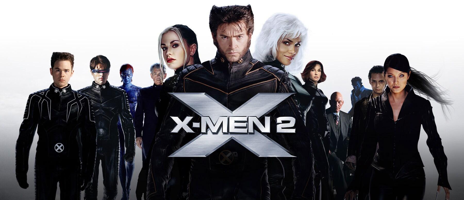 X2 Hero