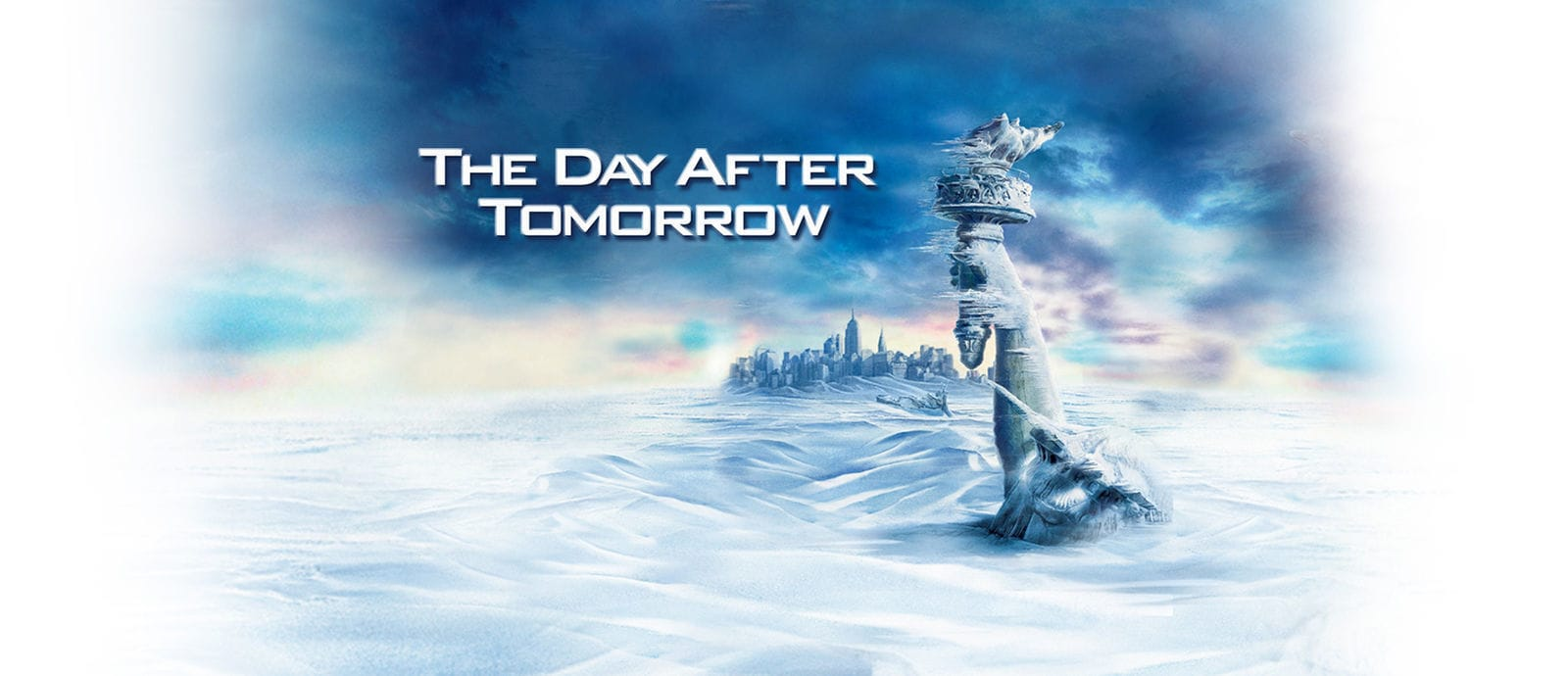 The Day After Tomorrow Hero