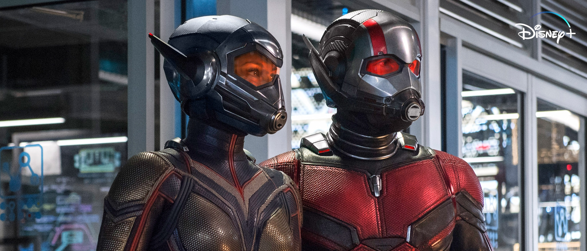 Ant-Man and the Wasp Hero Streaming