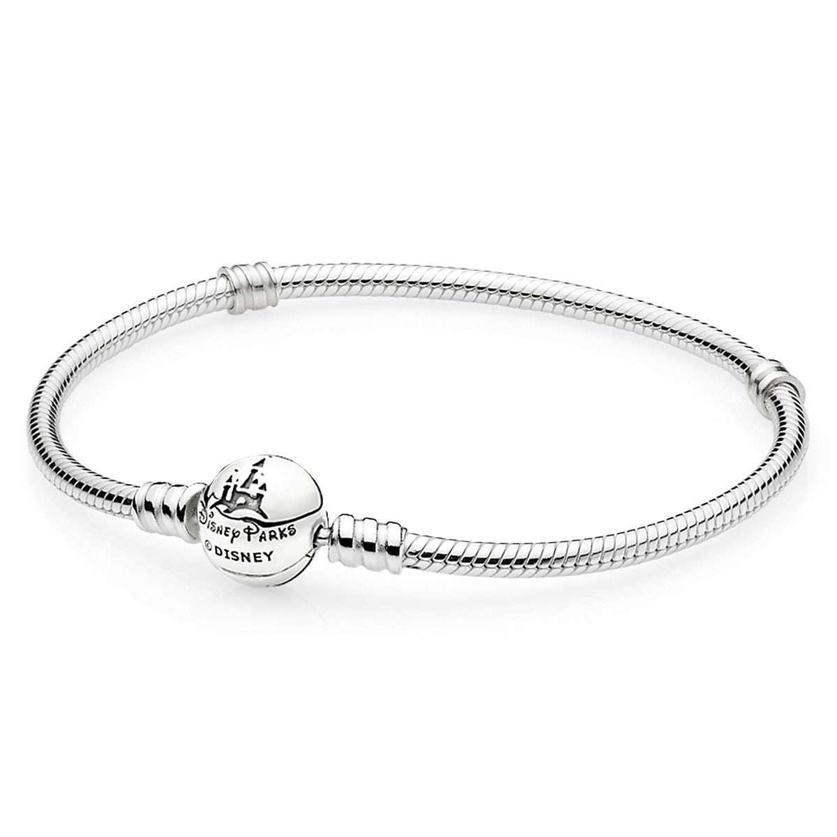 4bedd7a2a Product Image of Wonderful World Bracelet by Pandora Jewelry - 6.3'' # 1