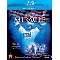 Miracle - Blu-Ray 2-Disc Combo Pack
