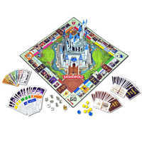 Image of Disney Theme Park Edition III Monopoly® Game # 1