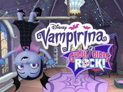 Vampirina: Ghoul Girls Rock!