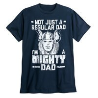 Thor ''Dad'' Tee for Men
