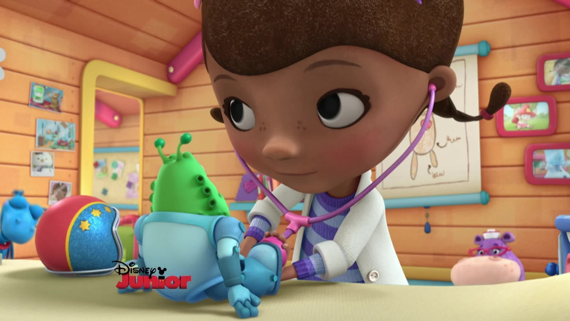 When I Grow Up 2020 | Doc Mcstuffins