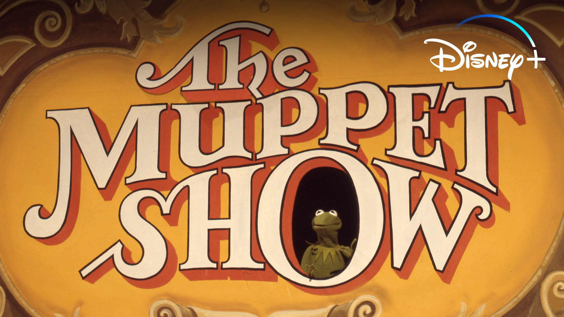 Original Theme Song | The Muppet Show | Disney+