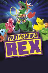 Toy Story Toons: Partysaurus Rex