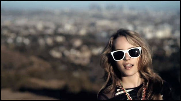 Video Musical: Ready or not - Bridgit Mendler