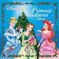 Disney's Princess Christmas Album (2006)
