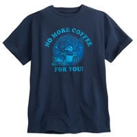 Stitch Sleep Shirt for Men