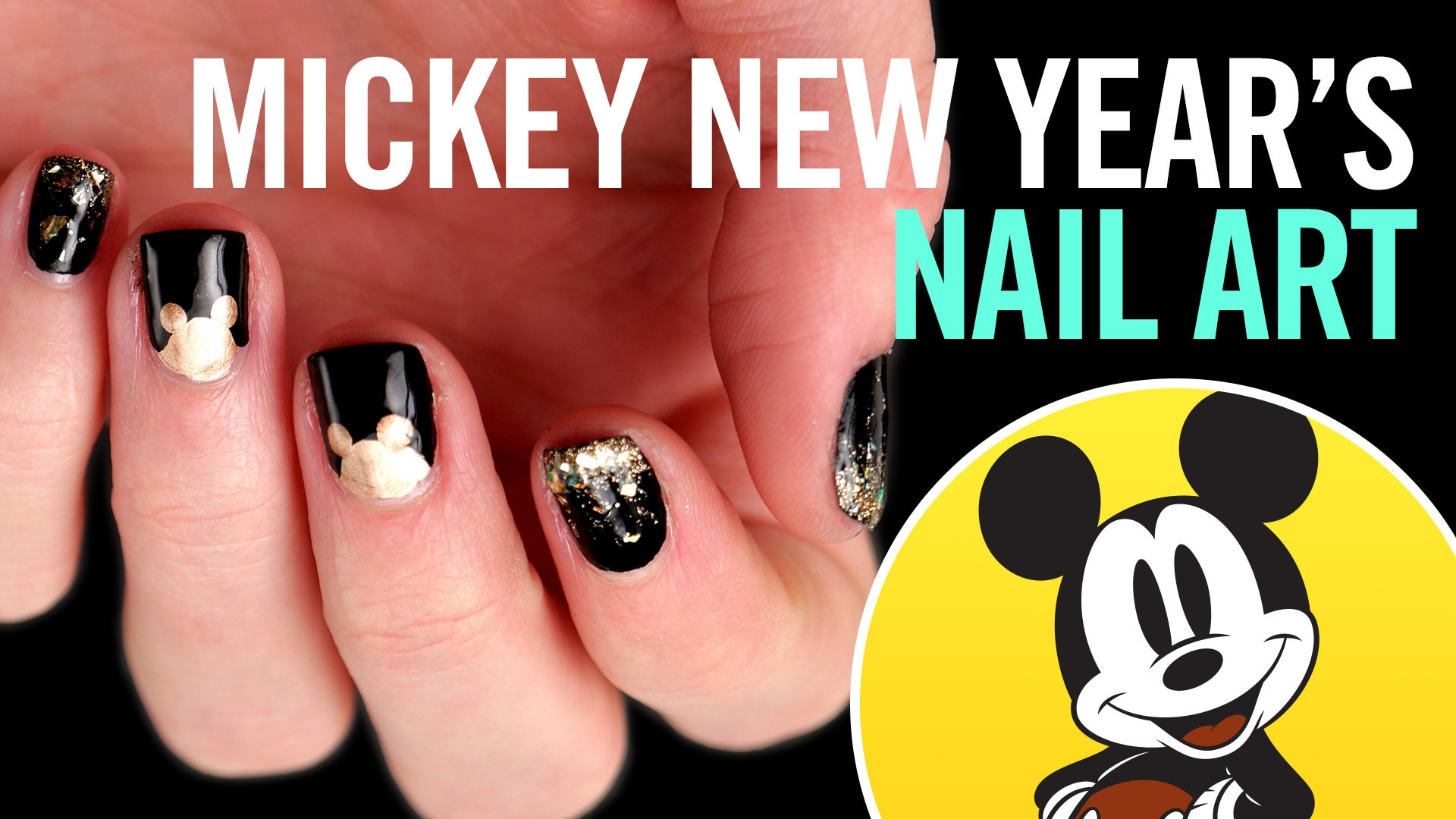 Mickey Mouse New Year's | TIPS