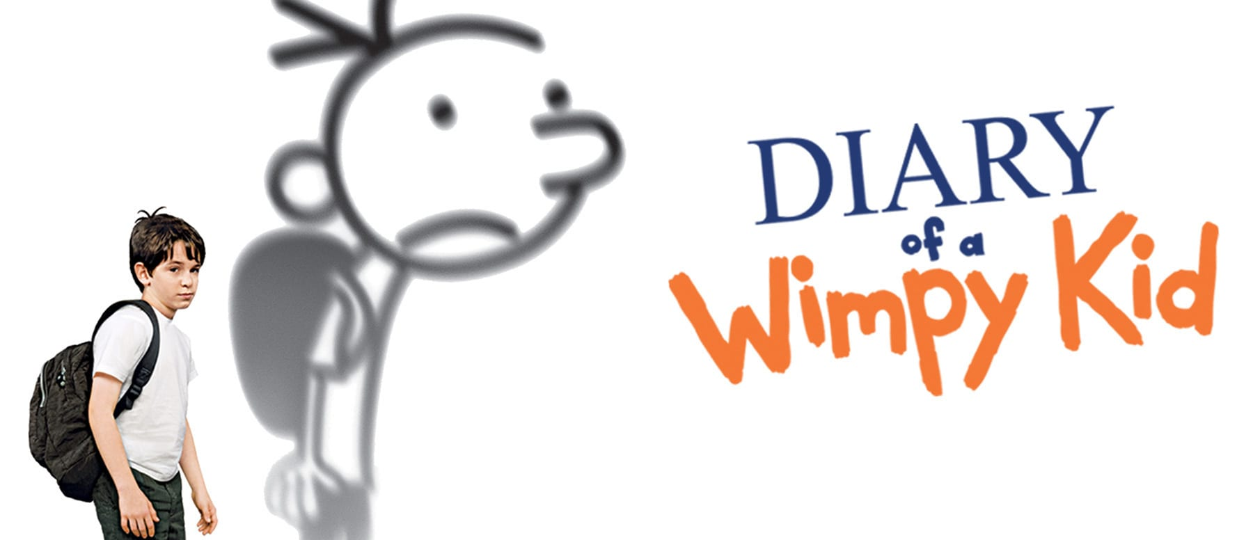 Diary of a Wimpy Kid Hero