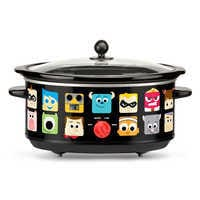 Image of PIXAR Collection 7-Quart Slow Cooker # 1