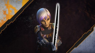 "Rebels Recon: Inside ""Trials of the Darksaber"""