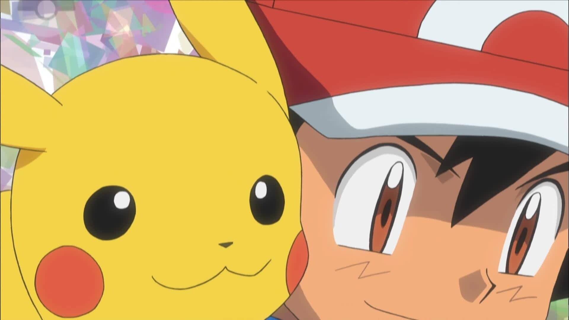 Pokemon - Aflevering 29 - Seizoen 19