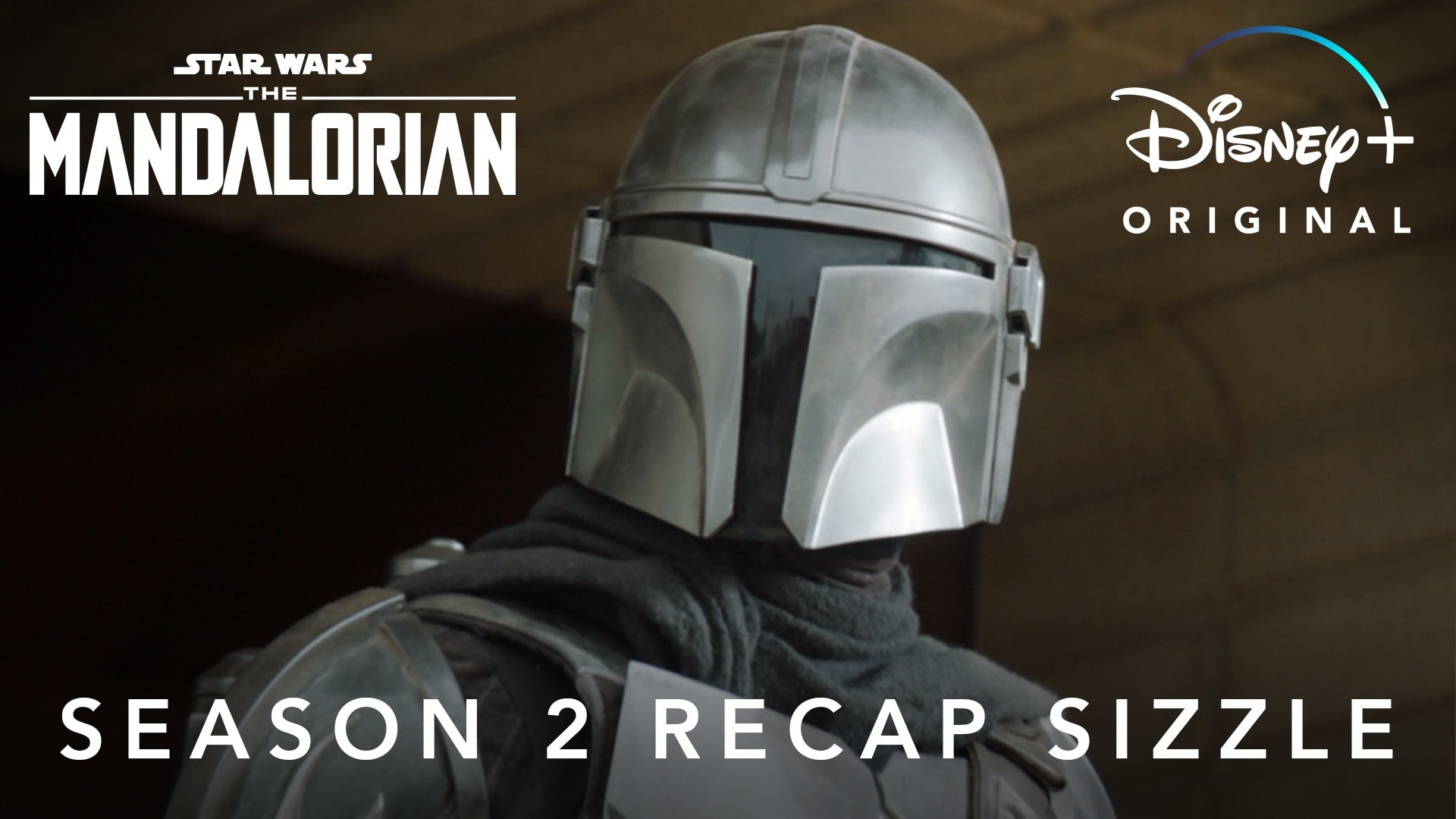 Season 2 Recap Sizzle - The Mandalorian