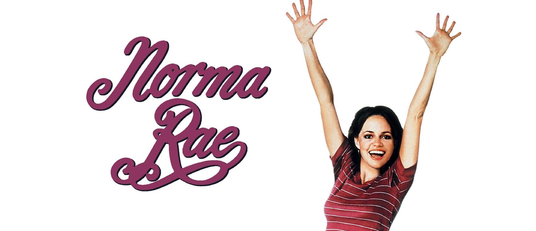 Norma Rae Hero