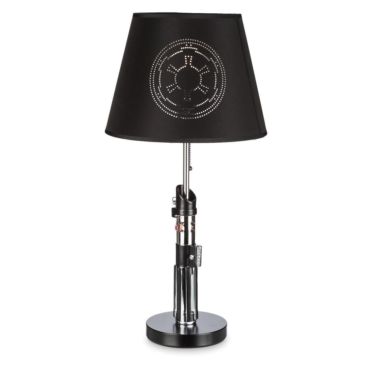 product image of darth vader lightsaber lamp star wars 1