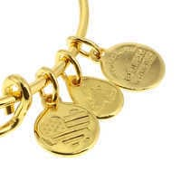 Image of Snow White ''Whistle While You Work'' Bangle by Alex and Ani # 4
