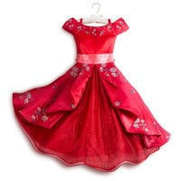 Image of Elena of Avalor Deluxe Costume for Kids # 1