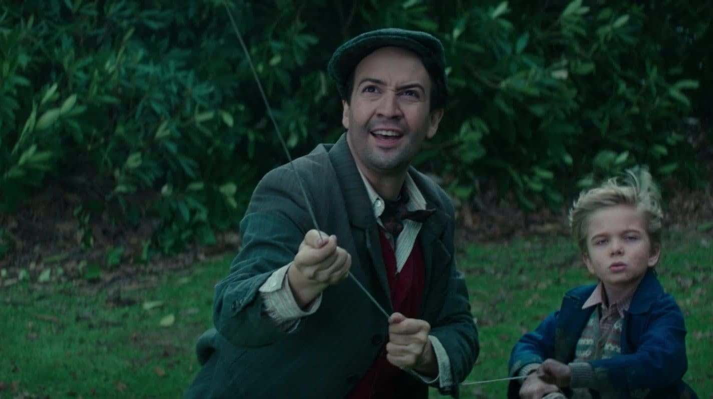 Mary Poppins Returns - Official Australian Teaser Trailer