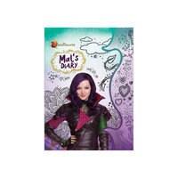 Image of Descendants: Mal's Diary Book # 1
