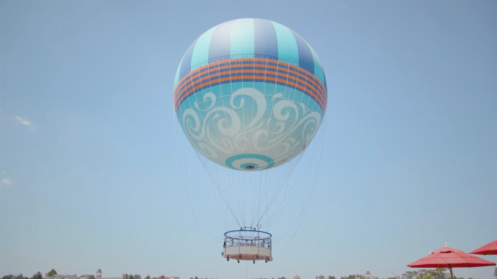 Disney Springs, el paseo que no te puedes perder - Disney Planet