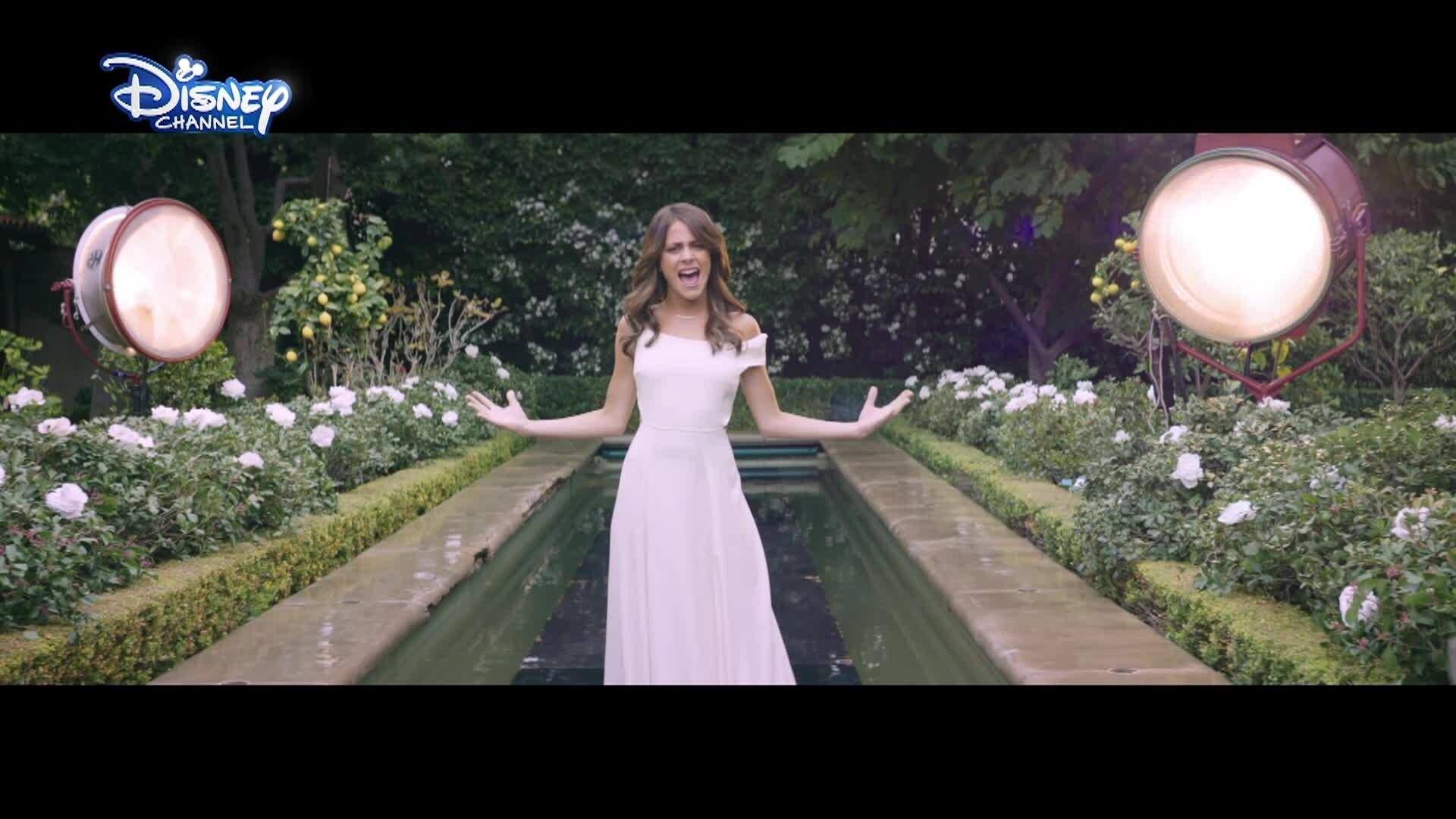 Videoclip Martina Stoessel - Siempre Brillarás (Tini, el Gran Cambio )