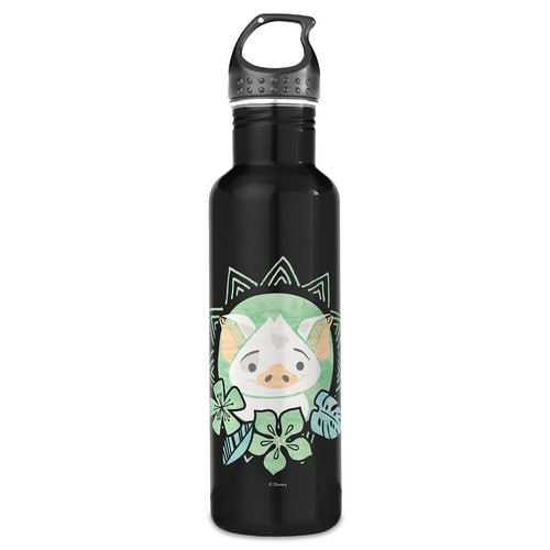 Pua Water Bottle - Disney Moana - Customizable