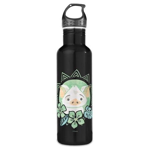 Pua Water Bottle - Disney Moana - Customizable