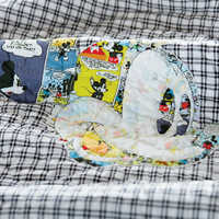 Image of Mickey Mouse Comic Collage Quilt by Ethan Allen # 3