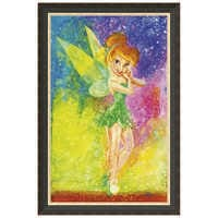 Image of ''Tinker Bell'' Giclée by Randy Noble # 7