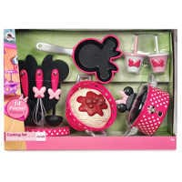 Image of Minnie Mouse Cooking Play Set # 2