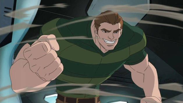"""""""Sandman Returns"""" clip"""